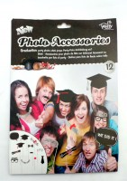 37206161 PHOTO ACCESSORIES GRADUATION G55098 PACK R50