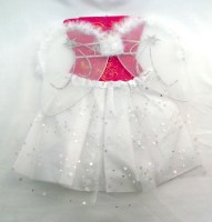 37207434 BUTTERFLY WINGS AND TUTU SKIRT EACH R104