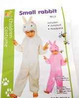 37503734 COSTUME CHILDREN SMALL RABBIT HY1379-8 E R258