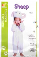 37503796 COSTUME CHILDREN SHEEP HY1379-21 EACH R258