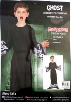 37504359 COSTUME KIDS GHOST 98827 EACH R350