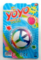 37600853 YOYO PEACE SIGN EACH CARD R20