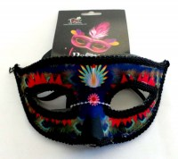 37602659 MASK DESIGN (D.O.D) 17X8.5CM EACH R30