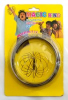 37908638 MAGIC RING INTERACTIVE TOY EACH R84