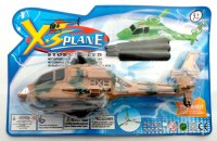 38163531 XS PLANE (HELICOPTER) 635-3 EACH R30