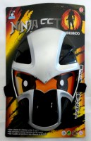 38807084 NINJA SET (MASK ONLY) 708 EACH R44