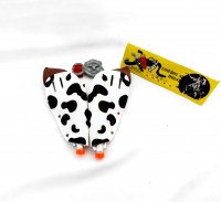 38887000 COWBOY SET HOLSTER (COW) 870F SET R44