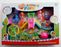 38900310 AMUSEMENT PARK IN BOX HS003A EACH R115