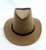 47801493 HAT COWBOYS EAGLE 58CM EACH R56