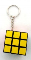 51105266 KEYRING MAGIC CUBE 3X3X3CM EACH R88