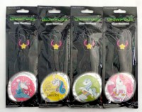 51105341 GLOW NECKLACE UNICORN 8 EACH R36