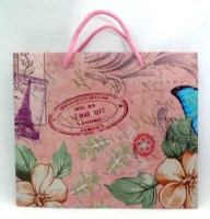 51810863 GIFT BAG 24.5X19.5X9.5CM EACH R13