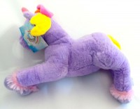 6001186851398 SOFT TOYS UNICORN (RAINBOW BUDDIES) EACH R99