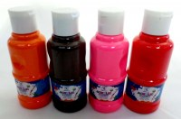 67800582 (2) ACRYLIC PAINT IN BOTTLE 120ML EA.BOTTLE R34