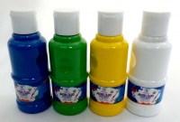 67800582 ACRYLIC PAINT IN BOTTLE 120ML EA.BOTTLE R34